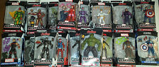 MARVEL LEGENDS / YOU PICK / LOOSE and unopened MOC / SPIDERMAN IRONMAN DEADPOOL