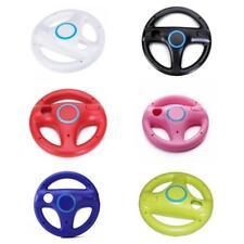 Game Racing Steering Wheel for Nintendo Wii Mario Kart Remote Controller