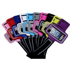 Gym Sports Running Jogging Armband Cover Holder For Samsung Mini S3 S4 S5