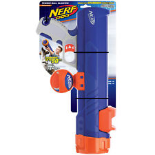 Nerf Dog Tennis Ball Blaster with Optional Hydrosport Ball and or Distance Balls