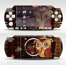 Gametown Decal Skin Sticker for Sony PlayStation Portable 2000 PSP 2000
