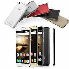Cubot  Rainbow Android 6.0 QuadCore 16MP Smartphone Dual SIM 16GB Handys ohne TP