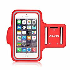 Pro Sport Armband, Ailkin Running Sports Armband for iPhone 5/5s/5c, 4/4s, iPod