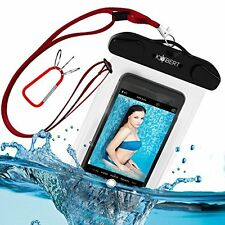 Kobert Waterproof Case (Deluxe Pro), Best Dry Bag For iPhone 6s, 6, 6 Plus, 5s,