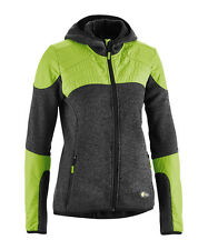 Gonso PERRY THERMO ACTIVE JACKET macaw green