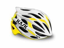 KASK: Mojito fluo yellow helmet