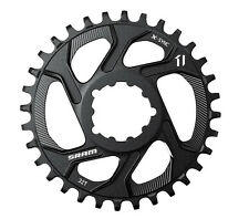 SRAM XX1 Plato direct mount 6° 2015 varias tallas - chainring