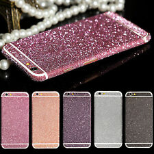 Galaxy S3 Glitzerfolie Diamand Aufkleber Bling Handy Schutz i9300 Folie Strass