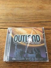 Outland - Jerry Goldsmith 2xCD Complete Soundtrack 2010 FSM Limited Edi 5000