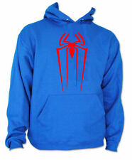 SPIDERMAN LOGO LOS VENGADORES MARVEL SUPERHÉROES - SUDADERA INFANTIL