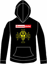 Queensryche Operation Mindcrime Capuche