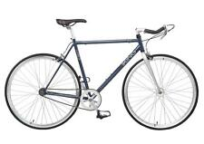 Viking Track Gents 700C Single Speed Fixed Gear Fixie Road Racing Bike 2 Sizes
