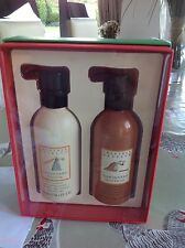 Crabtree & Evelyn Gardeners Hand Therapy with Pump 250g and hand soap 250