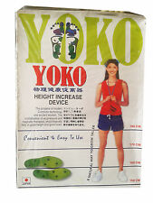 YOKO Height Increasing device