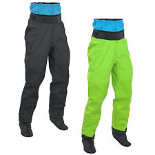 Sporting Goods Canoeing & Kayaking Palm Viper Xp100 Kayak Dry Trousers Size M In Good Condition