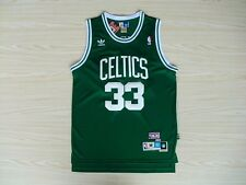 Camiseta Original LARRY BIRD Boston Celtics VARIOS MODELOS Y TALLAS