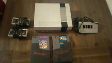 Nintendo Entertainment System NES Konsole