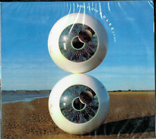 Pink Floyd - Pulse [Video] (+2DVD, 2006) (Sealed digipack)