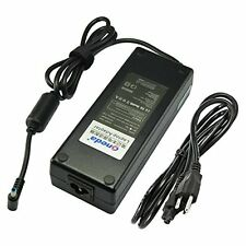 Oneda 120W 19.5V 6.15A AC Power Adapter for HP-Envy-Pavilion Touchsmart-S...