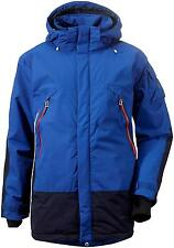 Didriksons Lupe Mens Ski Jacket Waterproof Breathable