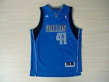 Camiseta Original DIRK NOWITZKI Dallas Mavericks VARIOS MODELOS Y TALLAS
