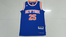 Camiseta Original DERRICK ROSE New York Knicks VARIOS MODELOS Y TALLAS