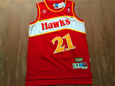 Camiseta Original DOMINIQUE WILKINS Atlanta Hawks VARIOS MODELOS Y TALLAS