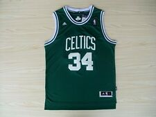 Camiseta Original PAUL PIERCE Boston Celtics VARIOS MODELOS Y TALLAS