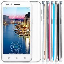 XGODY 4.5 Zoll 3G 4 Core+8GB Handy Android 5.1 Smartphone Dual SIM Ohne Vertrag