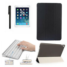 Smart Case Cover w/ Bluetooth Keyboard For Apple iPad Pro 9.7inch Tablet