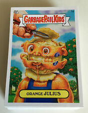 2007 Garbage Pail Kids All New Series 6 (ANS6) Base Cards - 1ab-30ab - You Pick
