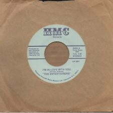 Entertainers - Im In Love With You - Hmc 2nd label issue - Northern Soul Crossov