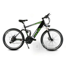 "Mountain-bike elettrica 26"" Bicicletta bici pedalata assistita E-Bike DME EPAC"