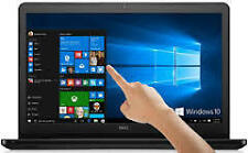 NEW DELL INSPIRON 5558 Core I5 8GB-16GB RAM 1TB HDD WIN10 15.6 FULL HD TOUCH