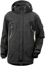 Didriksons Alan Mens Ski Jacket 100% Waterproof Lightly Insulated