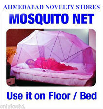ans mosquito net 5x6ft semi double bed