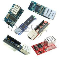 ENC28J60 W5100 Ethernet LAN MINI Ethernet Network Module for Arduino TE230 New