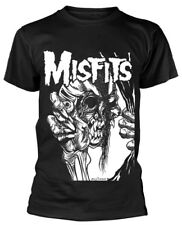 Misfits 'Can I Go Out And Kill Tonight?' T-Shirt - NEW & OFFICIAL!