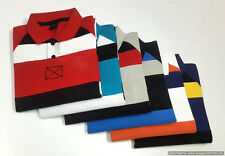 Surplus Branded Polo Neck Men T-shirts T Shirt / Full Hand 100% Cotton T-shirt