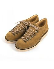 FRACAP M121 HANDCRAFTED IN ITALY CAMEL VIBRAM ALBANY NATURAL M121
