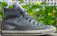 Converse All Star Chucks Herrenschuhe Damenschuhe High Top Sneaker in Grau