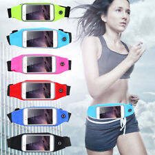 Waterproof Sport Running Gym Waist Bag Case Holder For Smart Phone iPhone 6 6s