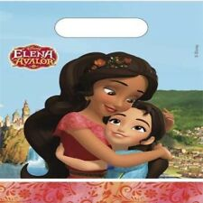 Disney ELENA OF AVALOR: - Birthday Party Loot Bags Choose Required Quantity