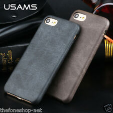 Luxury soft PU Leather Look Back  Cover for Apple iPhone 7/8, 7Plus/8 Plus