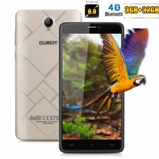 "6""Zoll Cubot MAX 32GB 3GB Octa Core 4G Android 6,0Smartphone Handy ohne Vertrag"