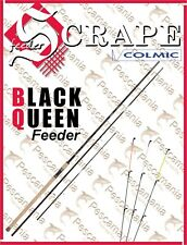 Canna Colmic feeder Black Queen gr. 40-120 method ledgering
