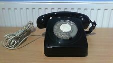 RETRO VINTAGE ROTARY DIAL TELEPHONE