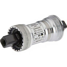 Shimano XT Movimento centrale/Cuscinetto inferiore BB-UN55 Quadrato BSA,