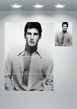 Richard Gere Vintage Classic Movie Actor Large Wall Art Poster Print