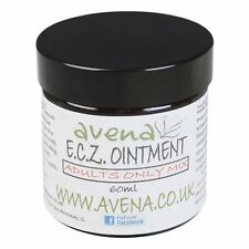Eczema Ointment Itchy Sore Skin Dermatitis Herbal Relief Pure Natural Skin Care